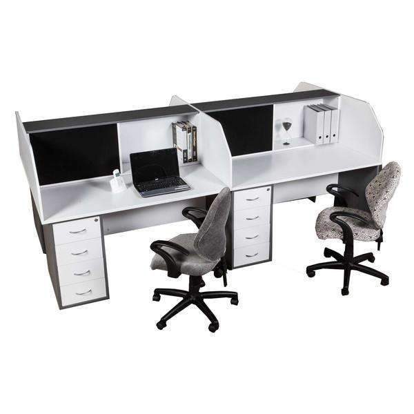 E-Space Cluster Unit - Office Pro