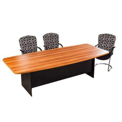 E Space Boardroom Table