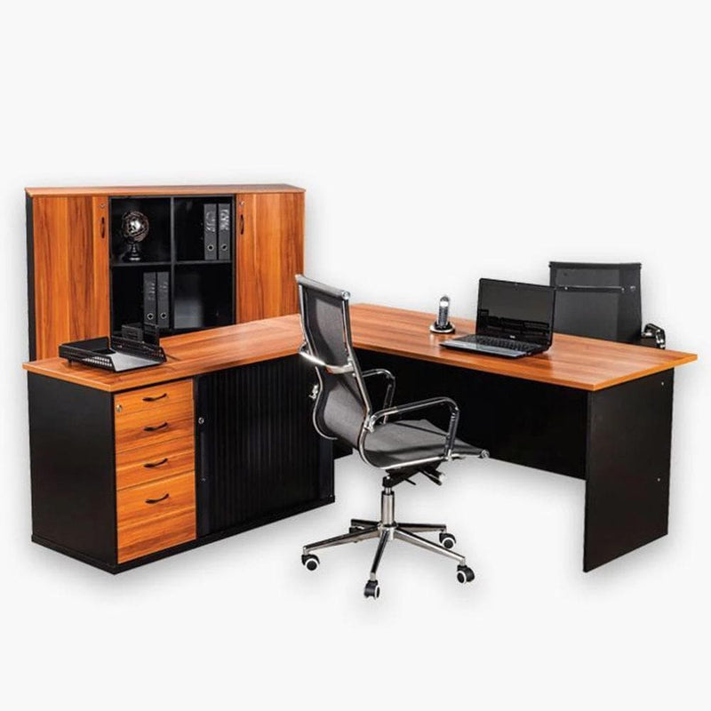 E Space Managerial Workstation