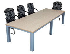 Euro Boardroom Table - Office Pro