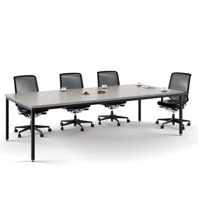 Euro Boardroom Table