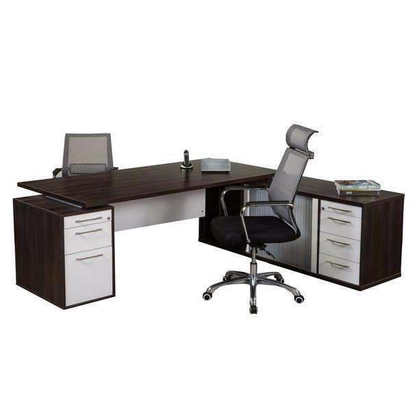 Evolution Managerial Desk