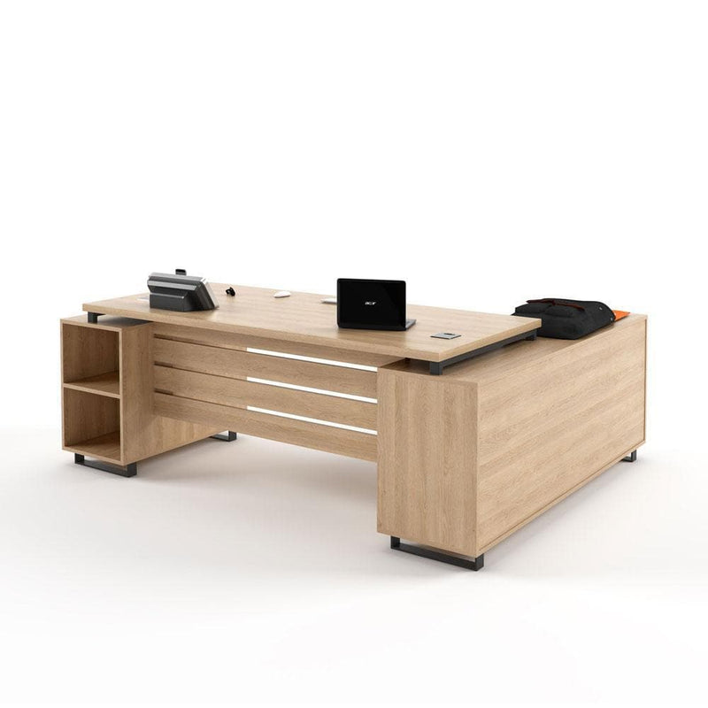 Gladstone Executive Workstation