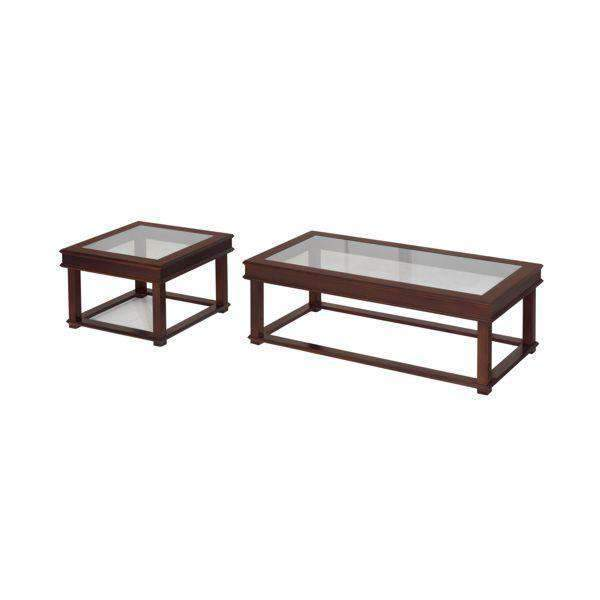 Partner Coffee Table
