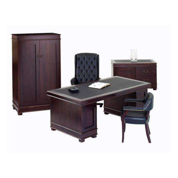 Partner Executive Workstation