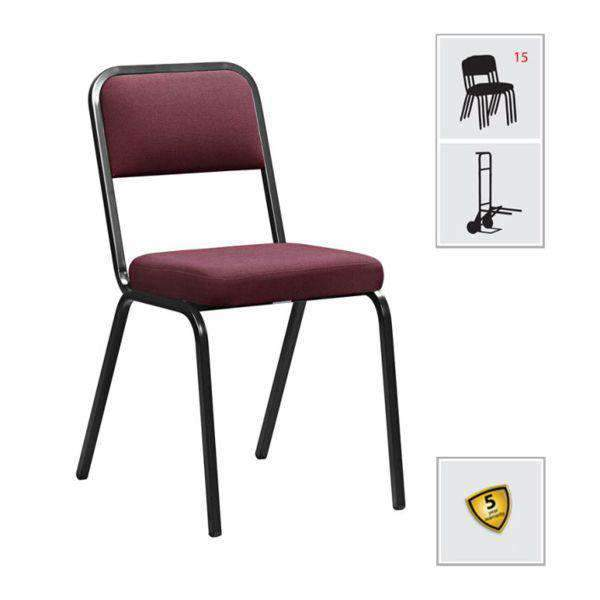 Rickstacker Chair
