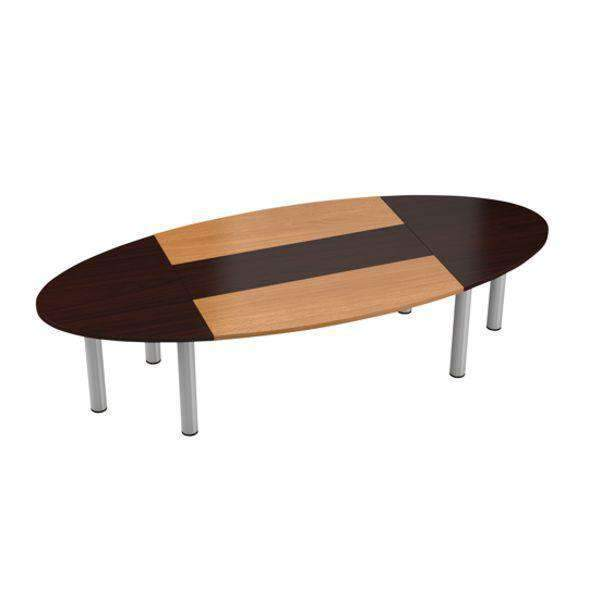 Sectional Boardroom Table