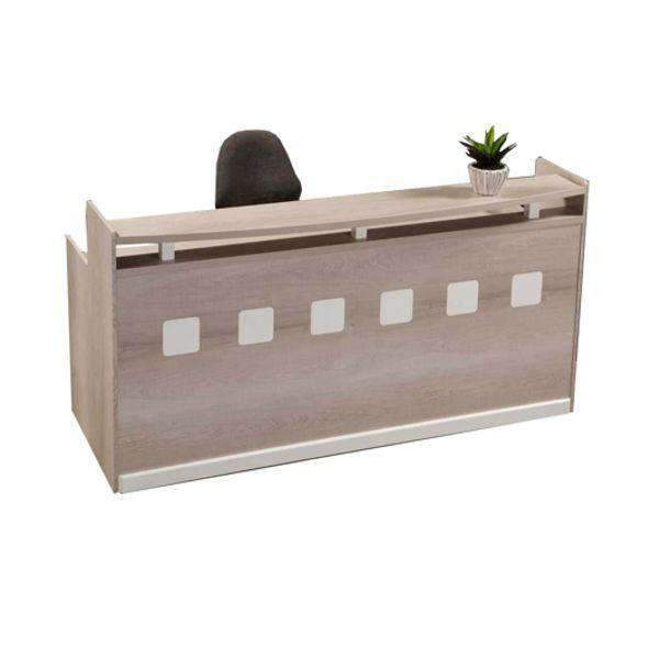 Squareline Reception Counter - Office Pro