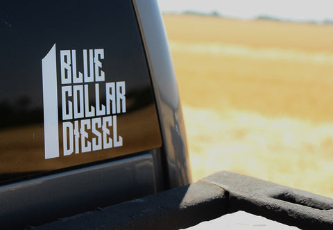 BCD Stack Sticker-XLarge