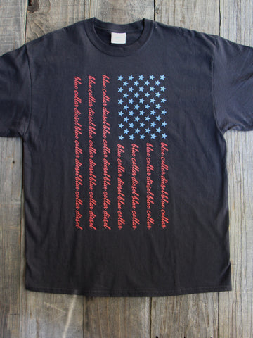 "The ""Flag"" T-shirt"