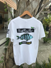 Rod & Reel Pier T-Shirt