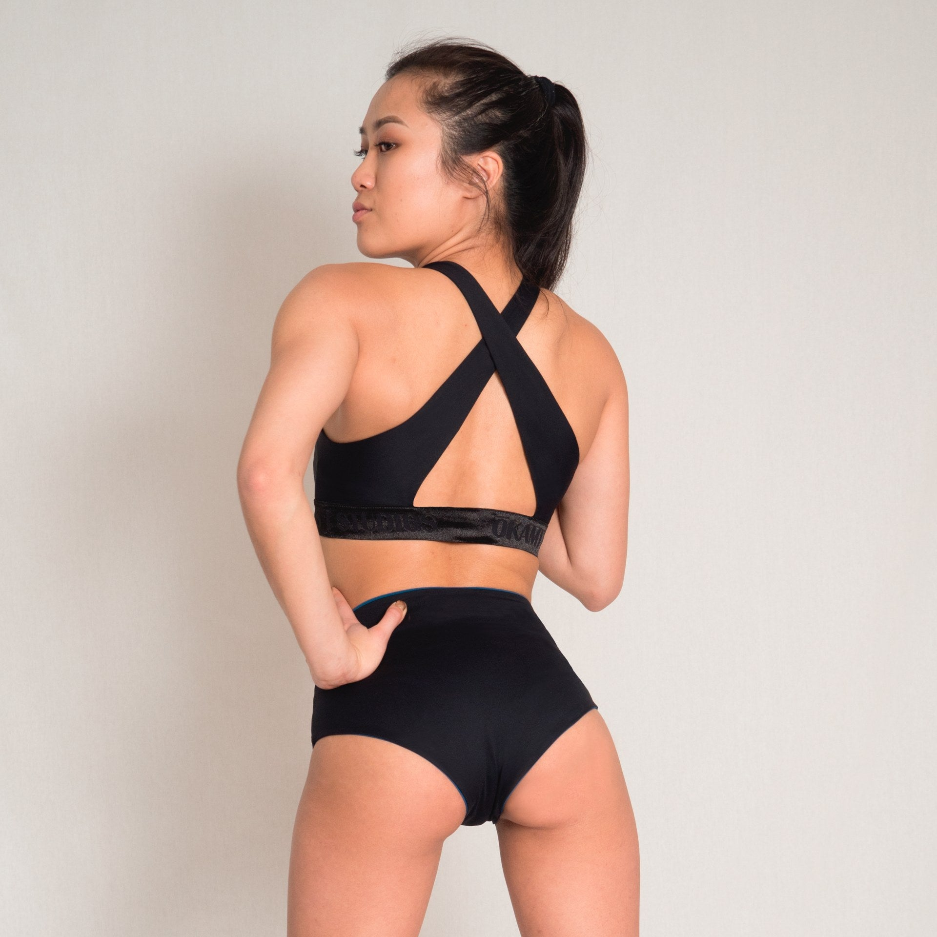 Premium activewear for aerial and pole dance
