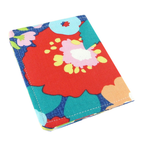 flower Slim women's credit card wallet