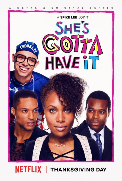 She's Gotta Have It Recap