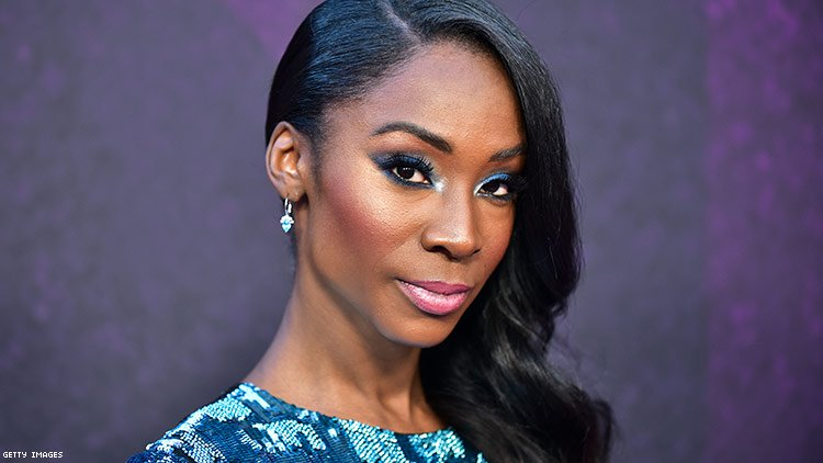 Angelica Ross Pops Off!!