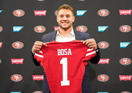 Nick Bosa is A problematic Pick