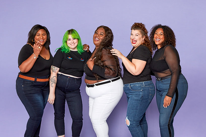 Plus Size Baddies
