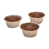 Chocolate Soufle With Strawberry Flavor 100 gm