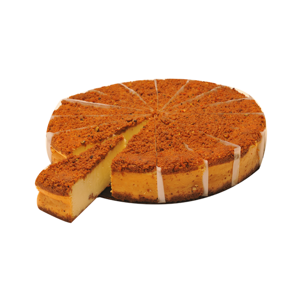 BC291 -  16cut Carrot Cheese Cake