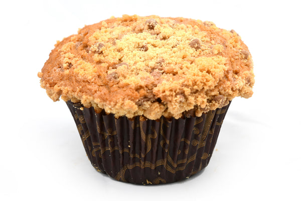 BM05 - 6 Oz Cinnamon Chip Muffin _ مافن القرفة