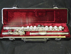 Armstrong Flute 303B