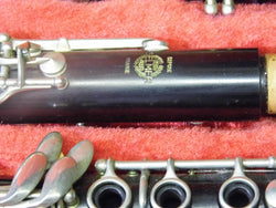 Selmer - Paris Clarinet Wood Set