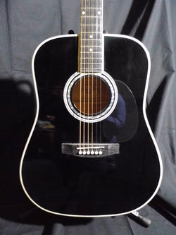 eferain Acoustic Guitar