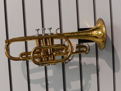 "Conn Director Trumpet 18A ""Shooting Star"""