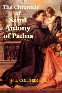 The Chronicle of Saint Antony of Padua