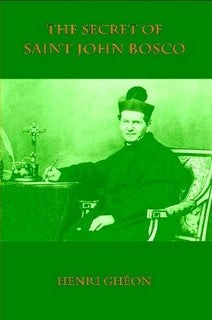 The Secret of Saint John Bosco