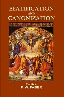 Beatification and Canonization