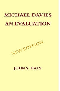 09 - Michael Davies - An Evaluation