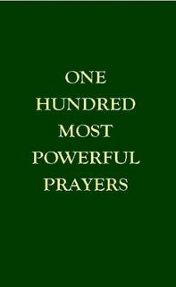05 - One Hundred Most Powerful Prayers