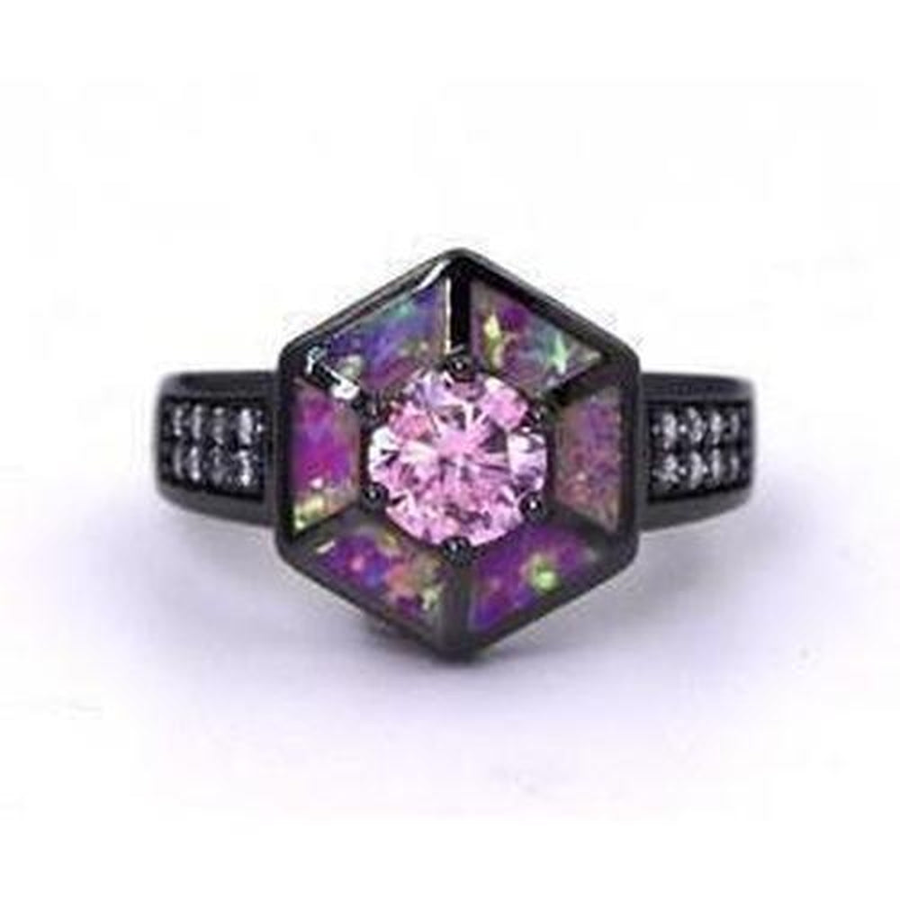 The Hexagon-Jewelry-Nyght-10-Pink-Nyght