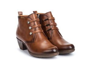 Pikolinos Women's Cuero Ankle Boots Rotterdam 902-5850     10% OFF