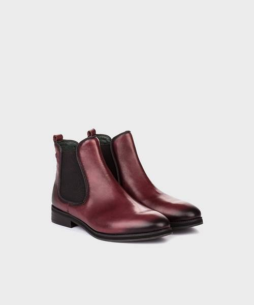 Pikolinos Ankle Boots Royal W4D - 8766       10%