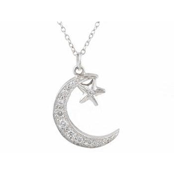 MoonStar Necklace