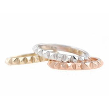 Spike Eternity Ring