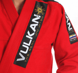 PRO LIGHT JIU-JITSU GI RED