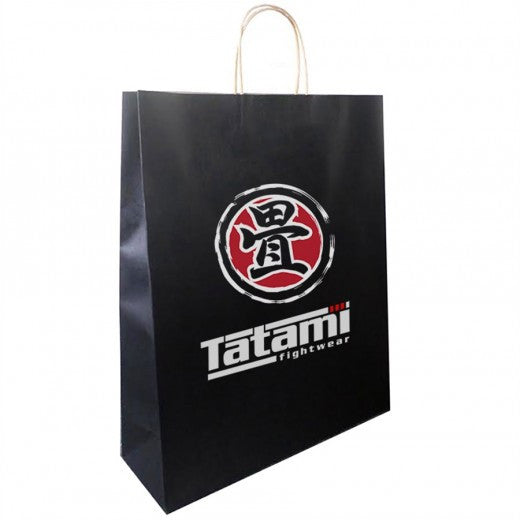 TATAMI HIGH QUALITY PAPER CARRIER BAG