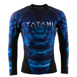 VORTEX RASH GUARD