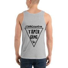 Men's Taper Gang Tank