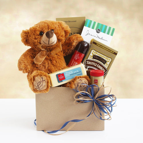 Best Papa Bear - Vogue Gift Baskets
