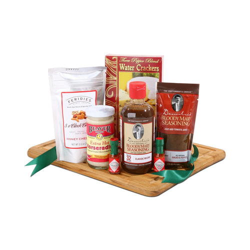 Bloody Mary Gift Set - Vogue Gift Baskets