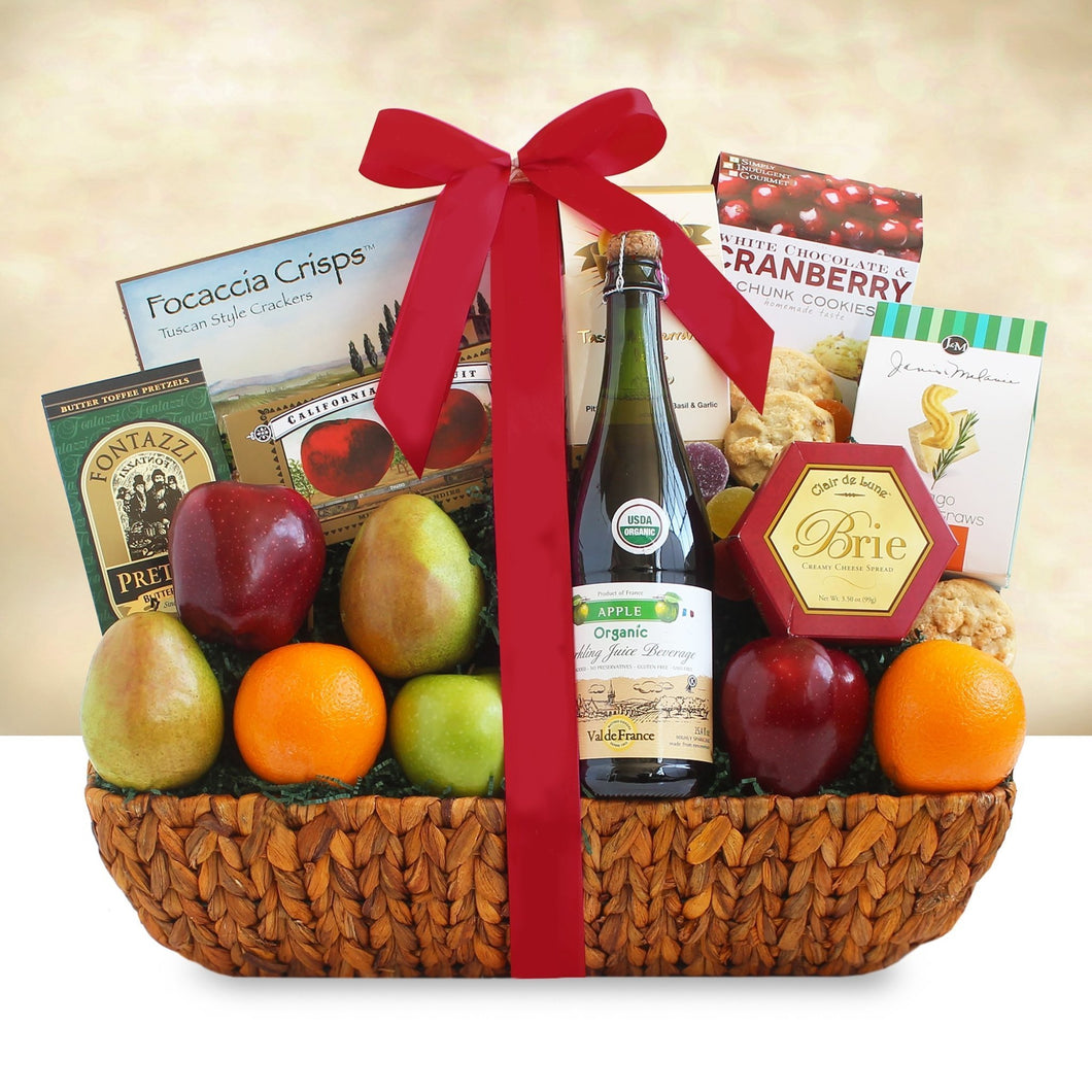 Healthy Heart Basket - Vogue Gift Baskets