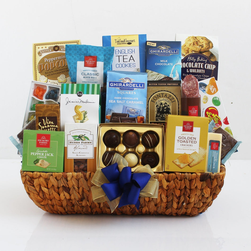 Job Well Done - Vogue Gift Baskets