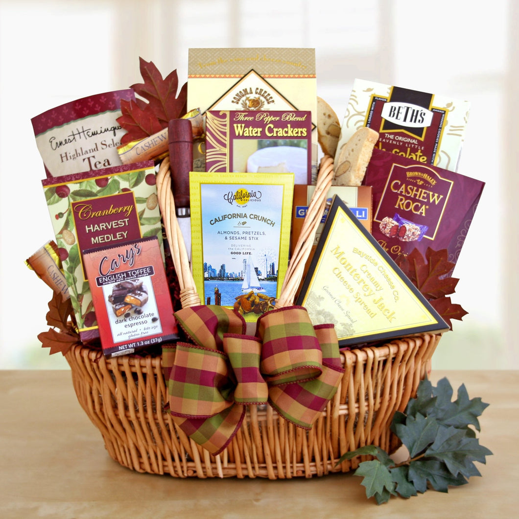 Munchies Be Gone - Vogue Gift Baskets