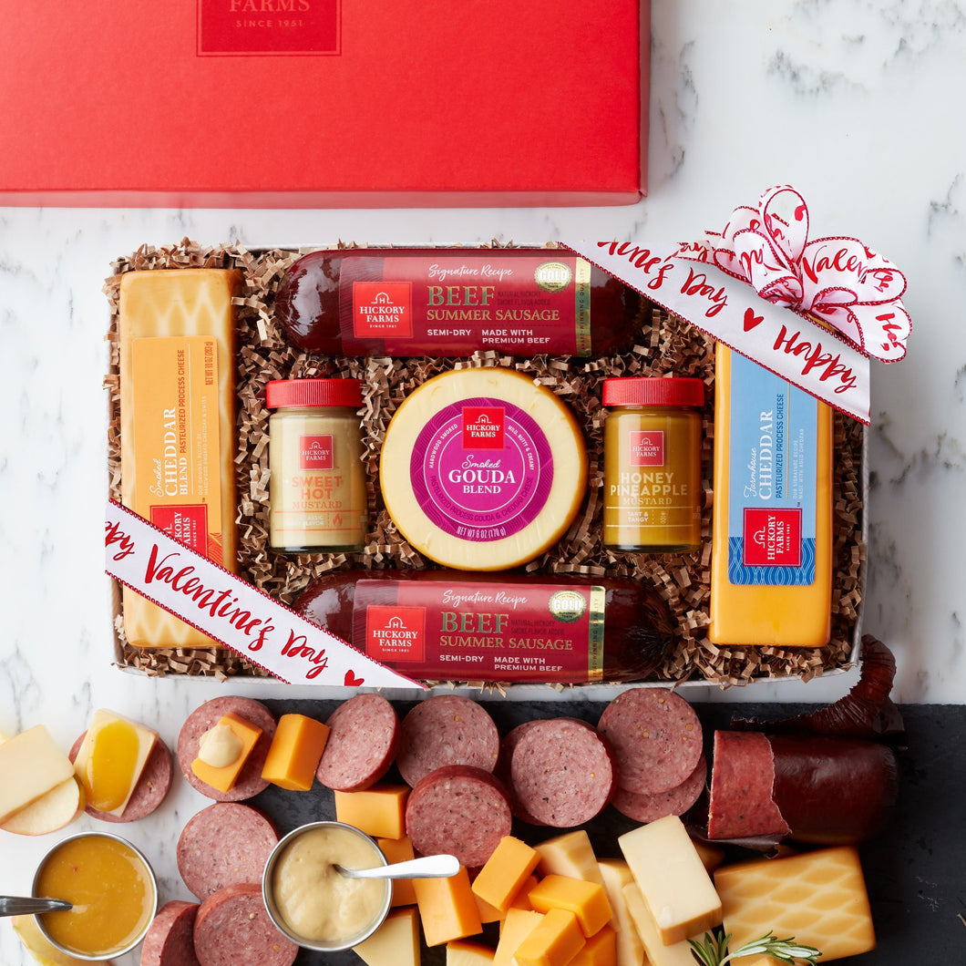 Valentine's Day For Him - Vogue Gift Baskets