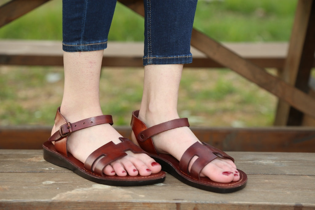 Nice Shape  Jesus Sandals for women
