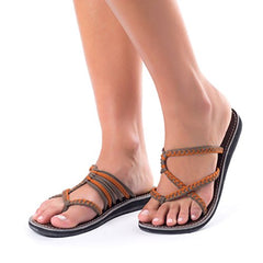 New Summer Shoes Flip Flops Sandals For Women